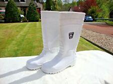 Portwest Steelite Food Grade Safety Welly Wellington Boot Size 38
