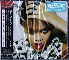 RIHANNA-TALK THAT TALK-JAPAN CD F43
