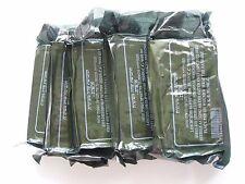 "Israeli Military IDF Trauma Bandage 4"" Vacuum Pressure Compression Dressing IFAK"