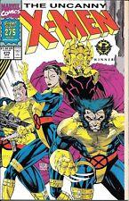 The Uncanny X-Men Lot of 5 #275 276 277 278 279