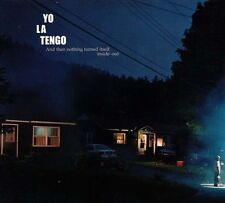 And Then Nothing Turned Itself Inside-Out by Yo La Tengo (CD, Feb-2000, Matador