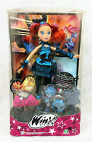 WINX CLUB BLOOM HalloWinx Version Doll. BNIB.