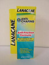 Lanacane Anti Chafing Gel - 1 Ounce