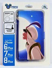 Disney Aladdin & Jasmine Apple Iphone 6S/7/8 Plus Wallet & Kickstand Case NEW