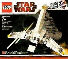 LEGO Star Wars BrickMaster Imperial Shuttle Exclusive Mini Set #20016 [Bagged]