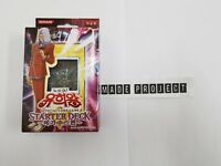 "Yugioh Cards Starter Deck ""Pegasus"" / Korean Ver Official Goods"
