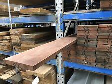 290 x 42mm Kiln Dried Merbau Hardwood