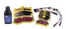 VAUXHALL Astra (H) 2.0 Turbo VXR 2005-2010 - Pad And Line Kits Ebc Yellow Stuff