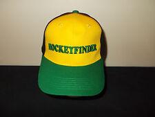 HockeyFinder.Com Minnesota North Stars colors fitted Size Large Flex hat sku29