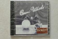 Cosmic Wheels [Audio CD] Donovan *** Rare CD***