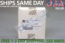 *NEW FACTORY SEALED* ALLEN BRADLEY 1760-NDM /A PICO DISPLAY PROTECTIVE MEMBRANE