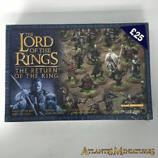 Metal Heroes of the West - Sealed - LOTR / Warhammer / Lord of the Rings W46