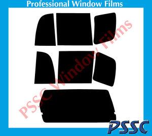 Suzuki Grand Vitara 5 Door 1998-2005 Pre Cut Car Auto Window Tint Film Limo Kit