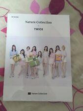 twice kpop 트와이스 nature collection photobook photo book