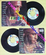 LP 45 7'' LITTLE STEVEN Freedom Trail of broken treaties 1987 italy no cd mc*dvd