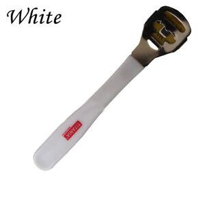 Steel Beauty Pedicure Tools Foot Callus Remover Dead Skin Blade Shaver