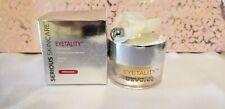 Serious Skin Care Eyetality Total Eye Care Morning Cream .5 Oz NIB Sealed