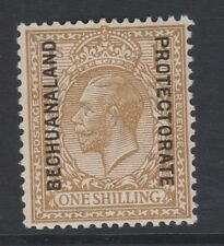 Bechuanaland (172) 1925 KG5 1s superb unmounted mint SG 98