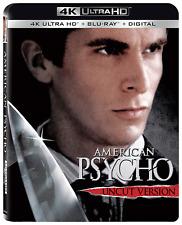 American Psycho (4K) (Bd/Dgtl) [Blu-ray]