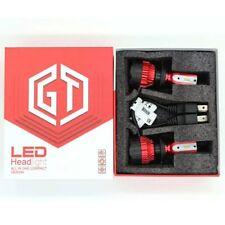5202 Headlight Conversion Kit Light Bulbs 16000lm 6000K H16