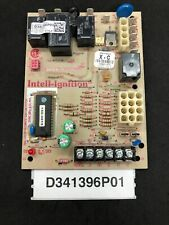 White Rogers CNT 03076 Furnace Control Board D341396P01 , CNT03076