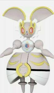 Magearna Pokemon Takara Tomy Moncolle EX ESP_10  Figure