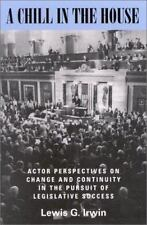 A Chill in the House: Actor Perspectives on Change and Continuity in-ExLibrary