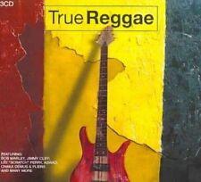 True Reggae 2008 Various Artists CD