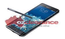 USED - Samsung Galaxy Note Edge SM-N915G - 32GB - Black - Camera fault