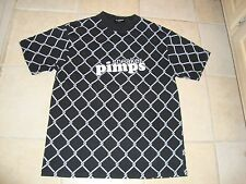 Sneaker Pimps Chain Link All Over Print T Shirt Adult Size XL