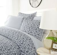 Luxury Ultra Soft Fountain Duvet Cover Set By Sharon Osbourne Home