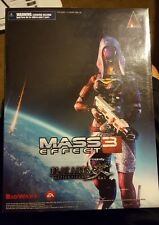 Mass Effect 3 Tali Zora Vas Normandy Square Enix Play Arts Kai new sealed figure