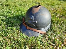 casque ADRIAN 1 Guerre Mondiale artillerie