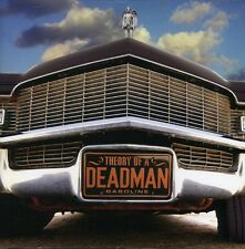 Theory of a Deadman - Gasoline [New CD] Canada - Import
