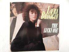 "Laura Branigan ""The Lucky One"" PICTURE SLEEVE! NEW! ONLY NEW COPY ON eBAY!!"