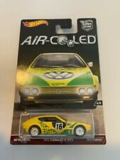 Hot Wheels MAZDA Rx3 Race Day Car Culture Series Dwh77 NRFP 2016 Yellow 1 64