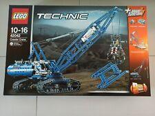 LEGO Technic 42042 Seilbagger (42042)