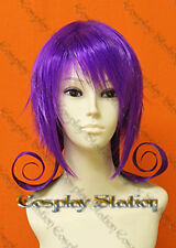 Soul Eater Blair Custom Styled Cosplay Wig_commission672