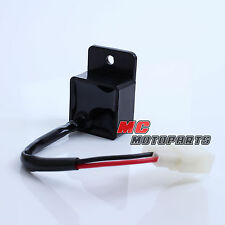 LED Turn Signal Flash Rate Relay YZF R1 R6 FZ1 FZ6 FZ8
