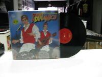 Duo Dinamico LP Spanisch Mit Schuhe Nuevos 1989
