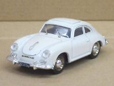 Porsche 356 Coupe en blanco con la izquierda directivo, Vroom, 1:43, o. OVP