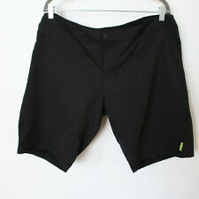 Fox Racing Ripley Performance Shorts Black New With Tags - Size XL