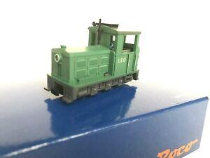 ROCO HOe 33209 Diesel Loco 'LEO'