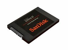 SanDisk Solid-State Drives