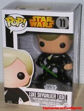 FUNKO 2015 POP STAR WARS JEDI LUKE SKYWALKER 11 VAULT SERIES MIMB In Stock