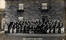 Mirfield Baptist Military Band.