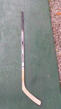 "Vintage Wooden 52"" Long Hockey Stick Koho Ultimate"