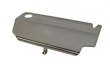 FIESTA MK6 ST150 mirror finish stainless steel camshaft cover