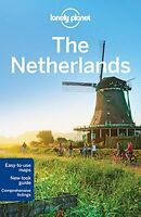 Lonely Planet The Netherlands (Travel Guide) New Paperback Book Lonely Planet, C