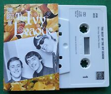 The Best of The Ivy League inc Funny How Love Can Be + Cassette Tape - TESTED
